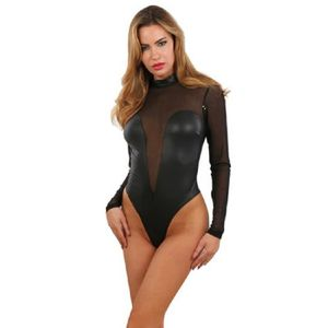 BODY SEXY BODY SEXY MANCHES LONGUES