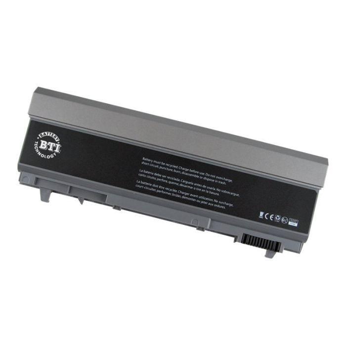 ORIGIN STORAGE Piles rechargeables Dl-E6400H