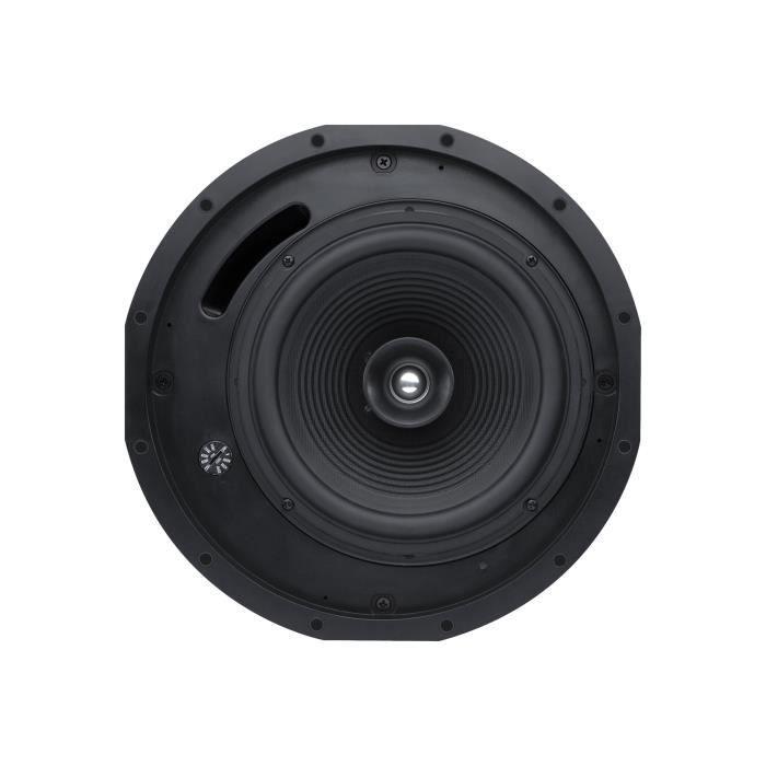 ENCEINTES Denon Professional DN-108S Haut-parleur 80 Watt 2