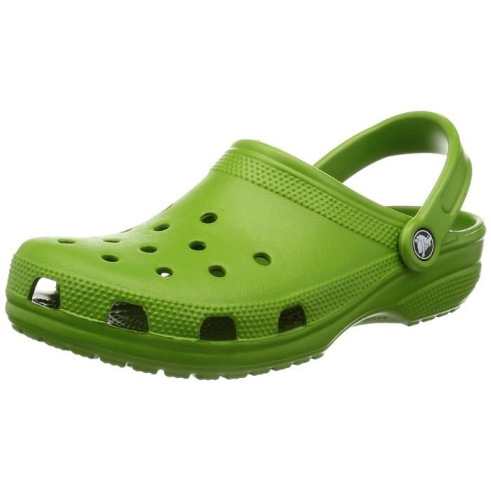 Homme Chaussures Crocs Chaussures Pour Crocs E9WHD2I
