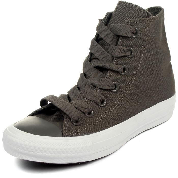 Converse Mono pack Chuck Taylor All Star Salut Sneaker XBGB2 Taille-46 JTIJi5TV