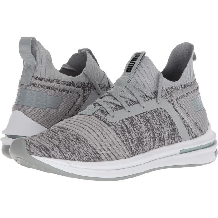 finest selection deed0 5ce40 PUMA Ignite Limitless Sr Evoknit Sneaker Men XIT5B Taille-46