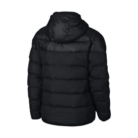 Down 010 Fill Veste À 928833 Sportswear Capuche Nike Windrunner nzBFq8