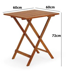 Tables et chaises de jardin Métal - Achat / Vente pas cher - Cdiscount