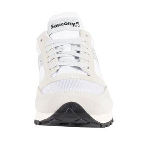info for 17e45 a8238 ... BASKET Saucony Homme Jazz Original Vintage Trainers, Blan. ‹›