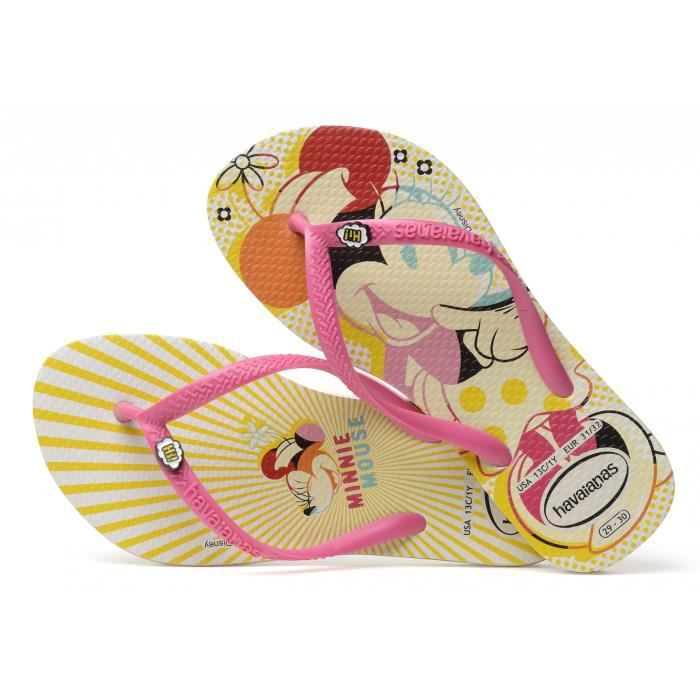 Tong fille disney cool - Multicolore - 23 / 24