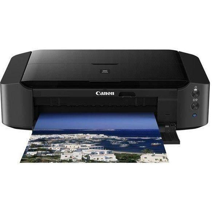 CANON Imprimante Jet d'encre Pixma Ip8750 - A3+