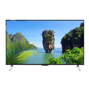 Téléviseur LED CONTINENTAL EDISON Smart TV Full HD 140cm