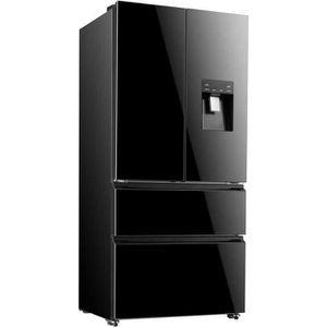 RÉFRIGÉRATEUR CLASSIQUE CONTINENTAL EDISON CERAF536DB - Réfrigérateur mult