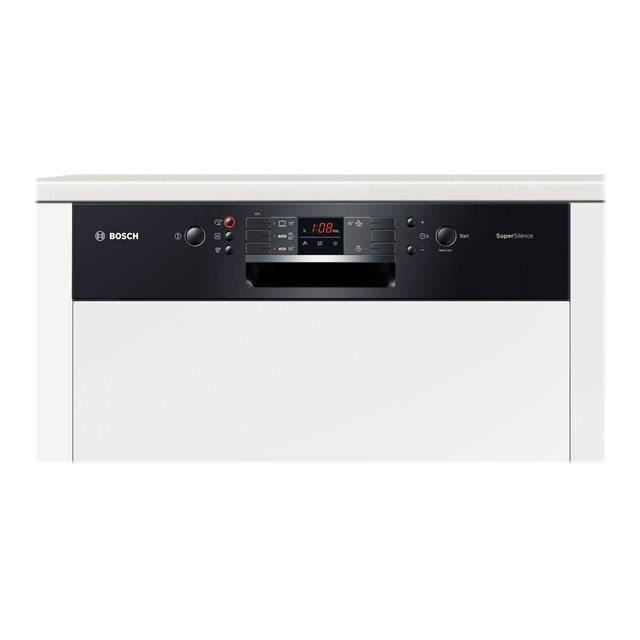 bosch smi53l86eu lave vaisselle encastrable - 12 couverts - 44 db