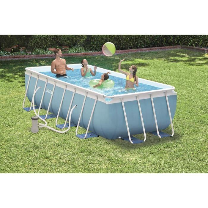 piscine intex - achat / vente piscine intex pas cher - cdiscount
