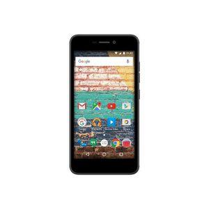 SMARTPHONE Archos 50F Neon 16 Go Noir + Coque