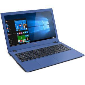 ORDINATEUR PORTABLE Acer PC Portable - E5-573-P6GQ - 15,6'' HD - 4Go d