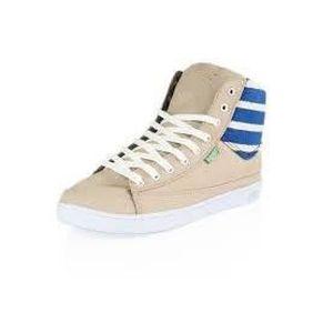 CHAUSSURES MULTISPORT KEEP Chaussures Guerra Sun Stripe - Homme - Bleu