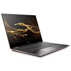 ORDINATEUR PORTABLE HP PC Portable Spectre x360 15-df0006nf 15.6