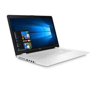 ORDINATEUR PORTABLE HP PC PORTABLE -17.3