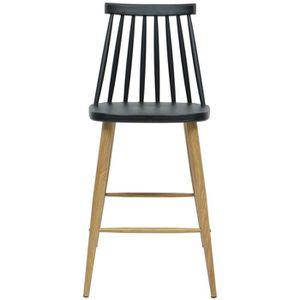 tabouret de bar rotin achat vente pas cher. Black Bedroom Furniture Sets. Home Design Ideas