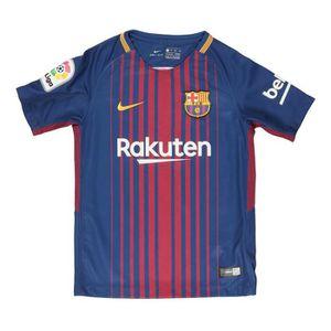 Maillot Domicile FC Barcelona vente