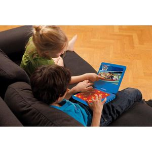 lecteur dvd enfant achat vente lecteur dvd enfant pas cher cdiscount. Black Bedroom Furniture Sets. Home Design Ideas