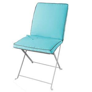 coussin d 39 exterieur achat vente pas cher cdiscount. Black Bedroom Furniture Sets. Home Design Ideas
