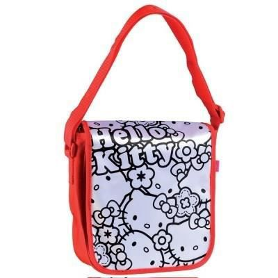 Vente Bandoulière Kitty À Achat Hello Support Sac Colorier b6fgyY7