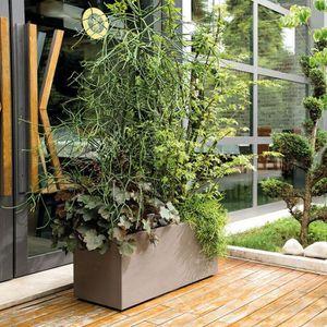 Jardiniere Avec Reserve D Eau Achat Vente Jardiniere