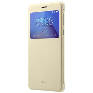 Etui honor 6x or achat vente etui honor 6x or pas cher for Housse honor 6x