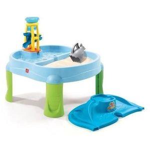 STEP 2 Table de jeux d'extérieur Splash & Scoop
