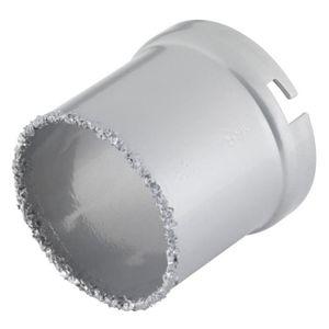 WOLFCRAFT - 1 Lame trépan parpaing en carbure de tungest?ne - P55 ?67