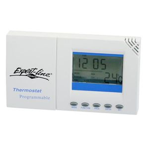 THERMOSTAT D'AMBIANCE Thermostat d'ambiance digital programmable climati
