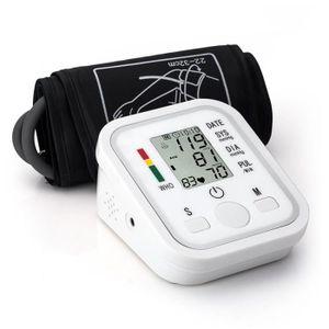 TENSIOMETRE Electronic tensiomètre Moniteur numérique intellig
