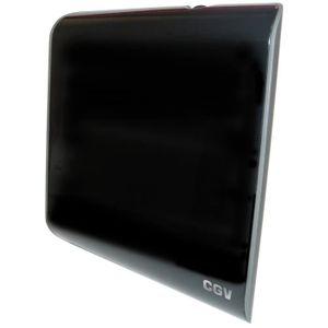 ANTENNE RATEAU CGV AN-TNT LTE Antenne intérieure amplifiée TNT