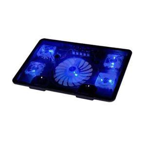 SUPPORT PC ET TABLETTE KEBO® Refroidisseur pour ordinateur portable 14 15