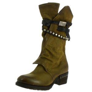 BOTTINE bottines  /   boots 239304 femme as98 239304
