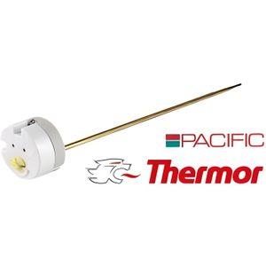 PIÈCE CHAUFFAGE CLIM Thermostat embrochable Lg 270 de chauffe-eau