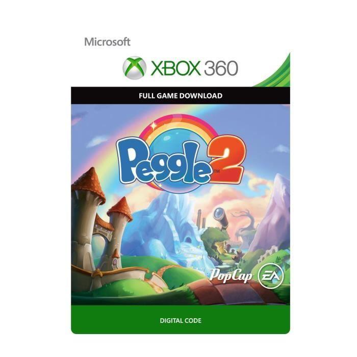 Peggle 2 Jeu Xbox 360 à télécharger
