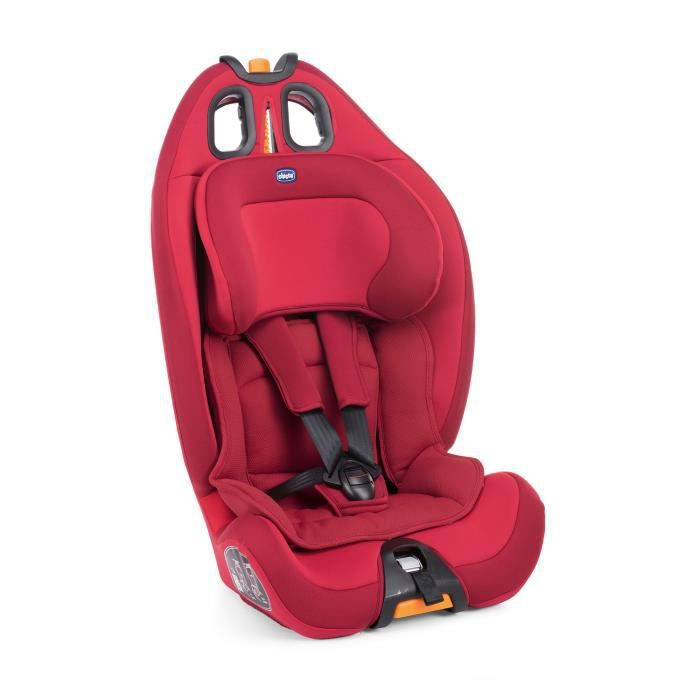 SIÈGE AUTO CHICCO Siège Auto Gro Up 123 red passion