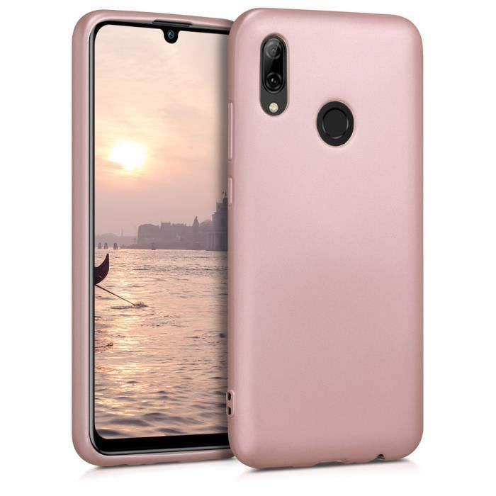 huawei p smart 2019 coque silicone
