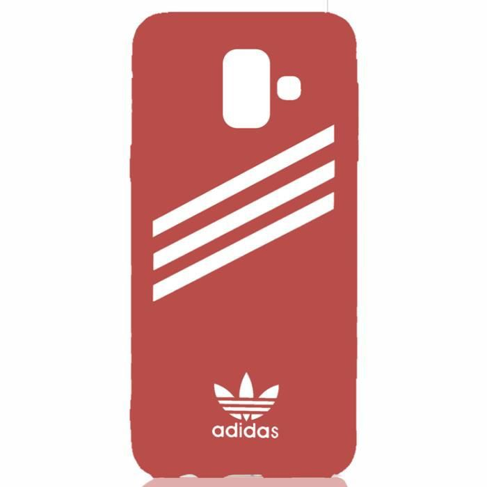 newest collection wholesale official images Coque Samsung Galaxy J6 Plus 2018,Adidas Rough Coque Compatible Samsung  Galaxy J6 Plus 2018