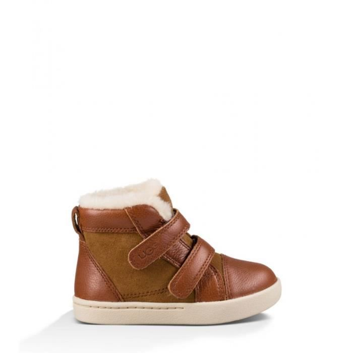 BOOTS - Ugg rennon