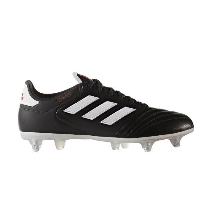 finest selection 2c10a 6320b CHAUSSURES DE FOOTBALL Chaussures football adidas Copa 17.2 SG Noir