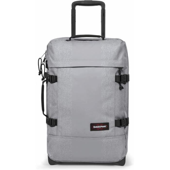 Luggage Sac Achat Voyage S Vente Eastpak De Tranverz Gris qwx64nEz