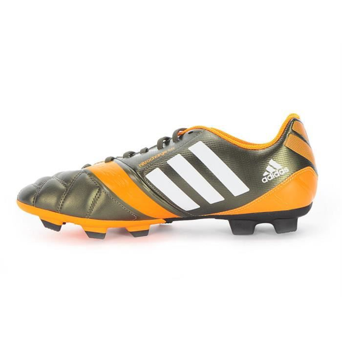 Chaussures Adidas Nitrocharge 30 Trx FG