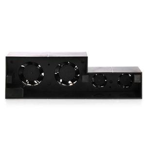 VENTILATEUR CONSOLE Ventilateur Turbo Refroidisseur Support pour PS4 P