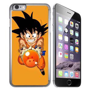 iphone 6 coque goku