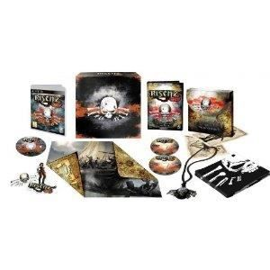 JEU PS3 Risen 2 : Dark Waters - PS3 [Edition Collector]