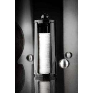 DISTRIBUTEUR DE COTON COMPACTOR Distributeur de coton - 7,5x20cm - Noir