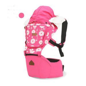 ÉCHARPE DE PORTAGE Bébé multifonctionnel écharpe porte-bébé ceinture