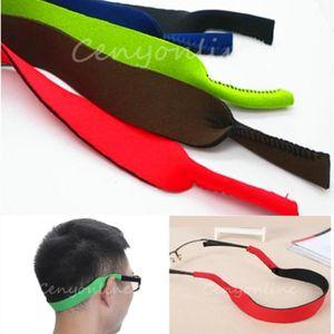 c7abf371d4d27 Support Cordon Cordelette Chainette Chaîne A Lunette Silicone Elastique  Sports Brun - Achat   Vente cordon de lunettes - Cdiscount
