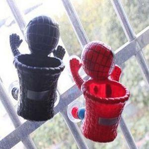 Figurine spiderman noir achat vente jeux et jouets pas chers - Araignee rouge savon noir ...